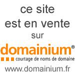 le site Veggy.fr est en vente sur domainium