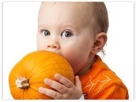 enfant et alimentation végétarienne